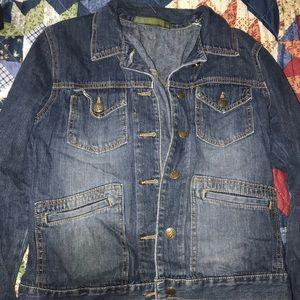 Jean Jacket by BDG